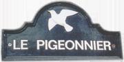 Le Pigeonnier